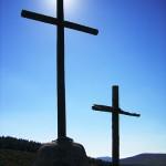 cruces piedrafita, lugo