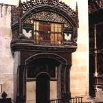 gallinero catedralicio