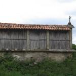 horreo--Casa-Pancho-da-Pena,-Cerdeda