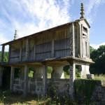 horreo.- FRADE, Varela