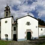 iglesia de lardeiros, o Pino