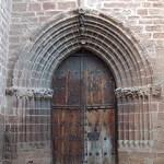 iglesia de santa catalina de alejandría