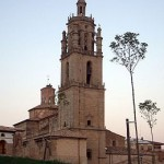 iglesia de santa maria en los arcos