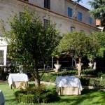 jardines y terraza