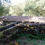 molino del rio barbantiño