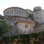 monasterio de Oseira en Orense