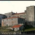 monasterio oseira