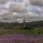 negreira campo e iglesia