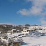 pedrafita nevado