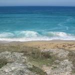 playa de mar de fora