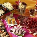 productos típicos de su gastronomía
