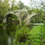 puente , Láncara