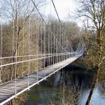 puente colgante outeiro de rei 4