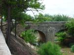 puente en los arcos
