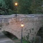 puente robo