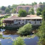restaurante y museo del cuero