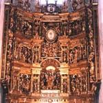retablo de forment (catedral)