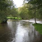 rio, Láncara