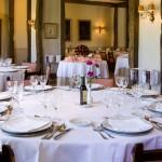 salon del restaurante