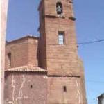 iglesia de azofra