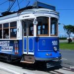 Tranvía de A Coruña
