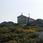 vimianzo iglesia