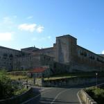 vista del monasterio